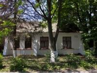 Краснодар, улица 40 лет Победы, дом 39 к.3. офисное здание