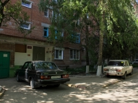 Krasnodar, 40 let Pobedy st, house 67. Apartment house
