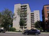 克拉斯诺达尔市, 40 let Pobedy st, 房屋 85/1. 公寓楼
