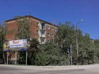 Krasnodar, 40 let Pobedy st, house 89. Apartment house