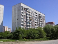 Krasnodar, 40 let Pobedy st, house 93/1. Apartment house