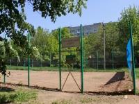 克拉斯诺达尔市, Теннисный корт40 let Pobedy st, Теннисный корт