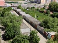 Krasnodar, 40 let Pobedy st, garage (parking)
