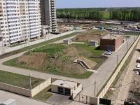 Краснодар, улица 40 лет Победы, хозяйственный корпус