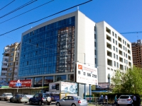 Краснодар, улица Зиповская, дом 8. офисное здание