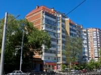 Краснодар, улица Зиповская, дом 10. многоквартирный дом