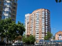 Краснодар, улица Зиповская, дом 11. многоквартирный дом