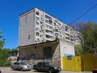 Krasnodar, Zipovskaya st, house 16. Apartment house