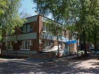 Краснодар, детский сад №221, улица Зиповская, дом 18