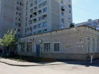 Krasnodar, Zipovskaya st, house 22. Apartment house