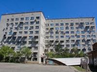 Краснодар, улица Зиповская, дом 22. многоквартирный дом