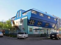 Krasnodar, Zipovskaya st, house 24/2. multi-purpose building