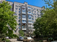 Краснодар, улица Зиповская, дом 24. многоквартирный дом