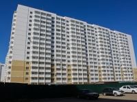 克拉斯诺达尔市, Zipovskaya st, 房屋 37/15. 公寓楼