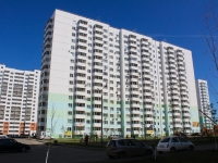 Krasnodar, Zipovskaya st, house 45. Apartment house