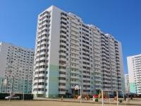克拉斯诺达尔市, Zipovskaya st, 房屋 45. 公寓楼