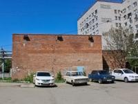 Краснодар, улица Зиповская, хозяйственный корпус