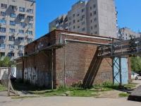Krasnodar, Zipovskaya st, service building