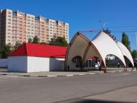 克拉斯诺达尔市, Zipovskaya st, 咖啡馆/酒吧