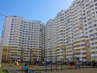 克拉斯诺达尔市, Karyakin st, 房屋 15. 公寓楼