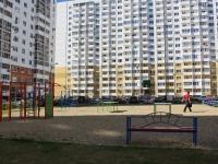 Krasnodar, Karyakin st, house 19. Apartment house