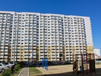Краснодар, улица Карякина, дом 19. многоквартирный дом