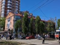 Краснодар, Московская ул, дом 65