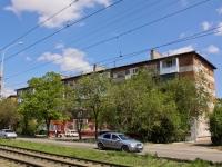 Краснодар, улица Колхозная, дом 80. многоквартирный дом