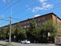 Краснодар, улица Колхозная, дом 82. общежитие
