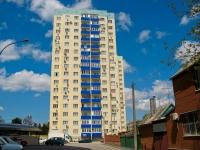 Краснодар, улица Киевская, дом 3. многоквартирный дом