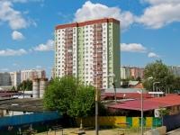 Краснодар, улица Харьковская, дом 83/6. многоквартирный дом