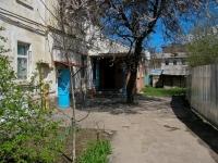 Краснодар, Славянский переулок, дом 6. многоквартирный дом