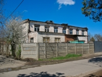Krasnodar, Tolstoy st, house 46. Apartment house
