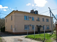 Krasnodar, Tolstoy st, house 48. Apartment house