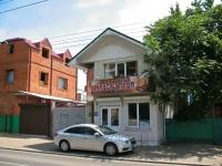 Краснодар, улица Седина, дом 14. жилой дом с магазином