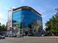 Краснодар, улица Янковского, дом 170. многофункциональное здание