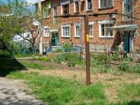 Krasnodar, Alma-Atinskaya st, house 2/2. Apartment house