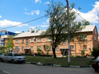 Krasnodar, Alma-Atinskaya st, house 2/3. Apartment house