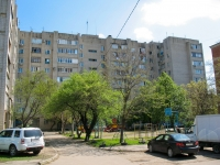 Krasnodar, Alma-Atinskaya st, house 148. Apartment house