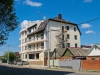 Krasnodar, Alma-Atinskaya st, house 187. hotel