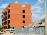 Krasnodar, Minskaya st, house 63/1. building under construction