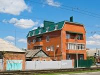 Krasnodar, Minskaya st, house 91. Apartment house