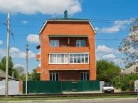 Краснодар, улица Минская, дом 91. многоквартирный дом