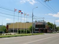 Krasnodar, sports club Империал, Minskaya st, house 120/7