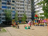 Краснодар, улица Рождественская набережная, дом 3. многоквартирный дом