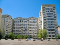 克拉斯诺达尔市, Rozhdestvenskaya naberezhnaya st, 房屋 3. 公寓楼