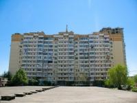 克拉斯诺达尔市, Rozhdestvenskaya naberezhnaya st, 房屋 7. 公寓楼