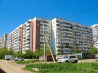 Краснодар, улица Рождественская набережная, дом 9. многоквартирный дом