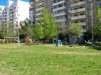 克拉斯诺达尔市, Rozhdestvenskaya naberezhnaya st, 房屋 13. 公寓楼