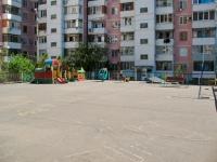 Краснодар, улица Рождественская набережная, дом 15. многоквартирный дом